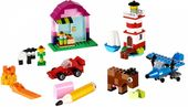 Lego Classic Kreatywne klocki zdjęcie 2
