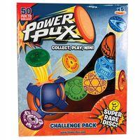 Goliath Dysk Power Pux Challenge Pack kolekcjoner