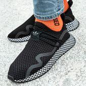 Adidas Deerupt Runner S (BD7879) 42