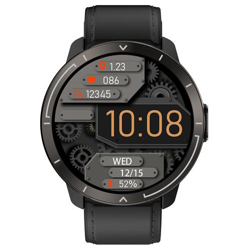Smartwatch Puls Ciśnienie Temperatura Natlenienie na Arena.pl