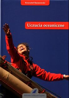 Uczucia oceaniczne Baranowski Krzysztof