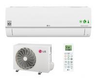 Klimatyzator LG STANDARD PLUS 3,5kW PC12SQ + WiFi.