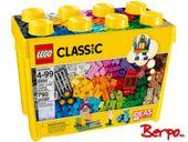 LEGO® 10698 Classic - Kreatywne klocki duże pudełko
