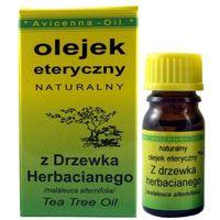 Naturalny Olejek Eteryczny z Drzewa Herbacianego - 7ml - Avicenna Oil