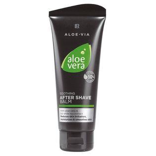 LR Aloe Vera balsam po goleniu