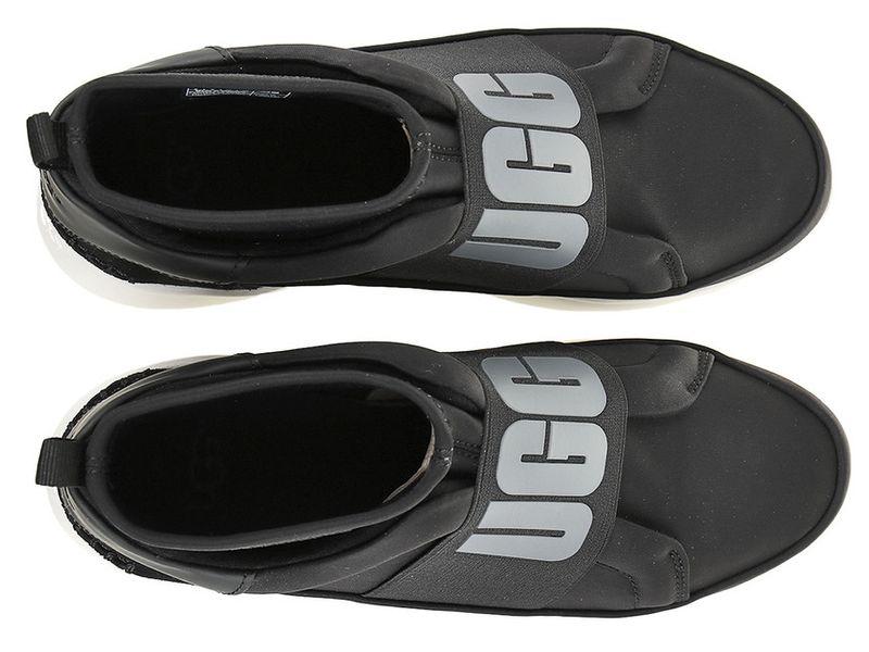 Ugg Neutra Sneaker Black 1095097-BLK - 41 zdjęcie 9