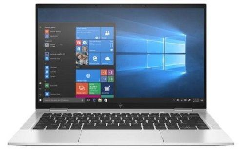 Hp Elitebook X360 1030 G7 13.3/16Gb/ssd512Gb/intel Uhd Graphics/w10P/srebrno-Czarny