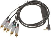 Solidny kabel Component PSP Slim HDTV AV + Dźwięk
