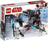LEGO STAR WARS 75197 Najwyższy Porządek