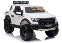 Auto Na Akumulator Ford Ranger Raptor Dk-F150R Biały