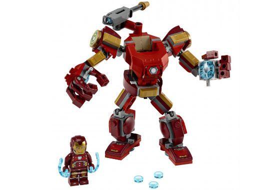LEGO 76140 zdjęcie 2