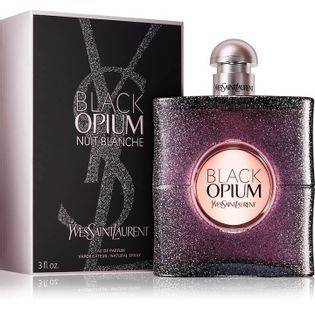 570 Yves Saint Laurent Opium Nuit Blanche