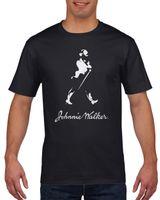 Koszulka męska JOHNNIE WALKER c L