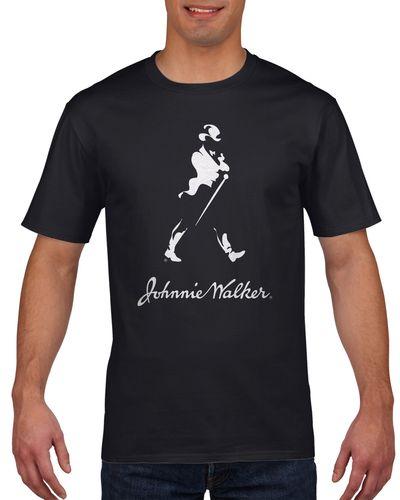 Koszulka męska JOHNNIE WALKER c L na Arena.pl