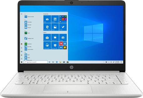 HP 14 FullHD IPS Intel Core i5-1035G1 Quad 8GB DDR4 256GB SSD NVMe 1TB HDD AMD Radeon 620 2GB Windows 10