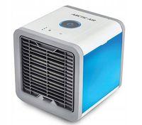 Klimatyzator Klimatyzer Przenośny Arctic Air Cooler Led Usb