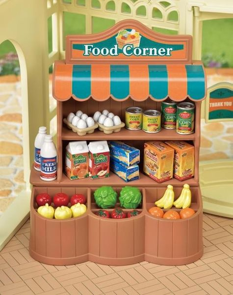 Sylvanian Families Supermarket zdjęcie 10