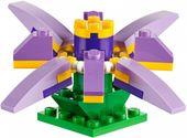 Lego Classic Kreatywne klocki średnie pudełko zdjęcie 7