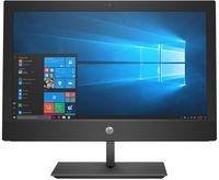 AiO HP ProOne 400 G5 20 Intel Core i5-9500T 6-rdzeni 8GB DDR4 256GB SSD NVMe Windows 10 Pro