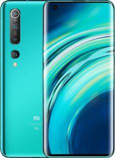Xiaomi Mi 10 8/128GB Coral Green Zielony 5G NFC 4780 mAh