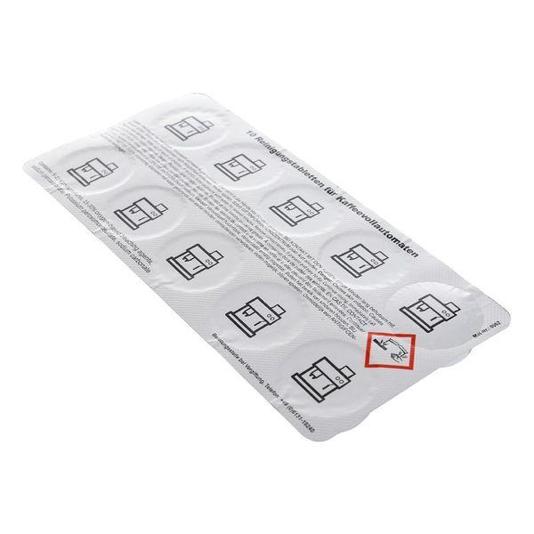 Tabletki czyszczące do ekspresu Seltino Clean 10szt zdjęcie 2
