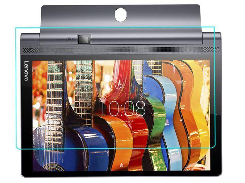 Szkło hartowane Lenovo Yoga Tab 3 Pro 10 X90 / Yoga Tab 3 Plus 10.1 zdjęcie 2