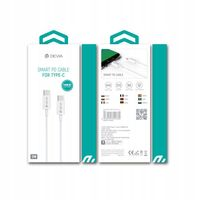 Kabel USB-C do USB-C Power Delivery 3A 60W DEVIA