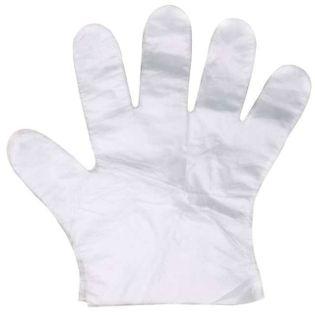 """Rękawiczki jednorazowe foliowe, """"Classic"""", 100 szt"""