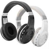Słuchawki nauszne Bluetooth Bluedio Turbine H+ MicroSD Radio FM