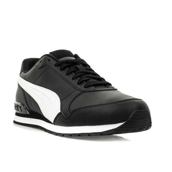 Buty sportowe męskie Puma ST Runner Leather v2 (365277 11) 40.5