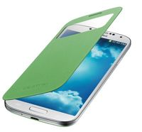 Pokrowiec etui do telefonu Samsung Galaxy S4 (i9500) z okienkiem