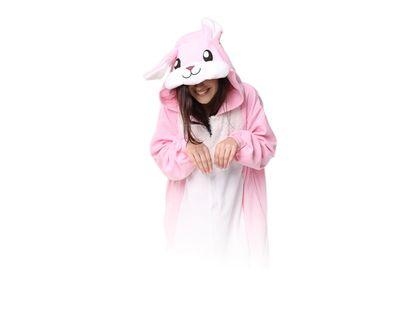 Królik Kigurumi Onesie dres piżama kombinezon M