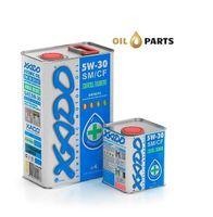 XADO ATOMIC OIL 5W30 SM/CF C3 5L