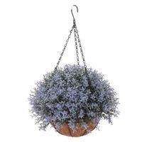 Dekoracyjna sztuczna roślina w doniczce 50 cm
