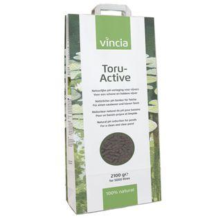 Velda Środek Toru-Active Vincia Do Obniżania Poziomu Ph