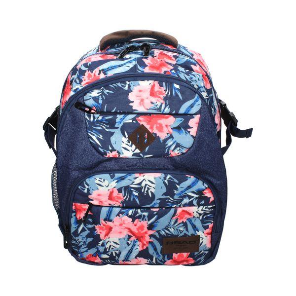 Plecak szkolny młodzieżowy Head HD-21 502017036 zdjęcie 1