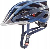 Uvex I-VO CC Kask rowerowy r 56-60 3D na rower MTB