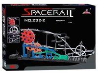 SPACERAIL TOR DLA KULEK - LEVEL 2 (5,6 METRA) KULKOWY ROLLERCOASTER