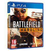 Battlefield Hardline PL Dubbing PS4 Nowa
