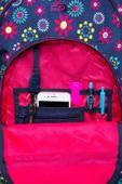 Plecak szkolny CoolPack Basic Plus 27L, Hippie Daisy, B03015 zdjęcie 6