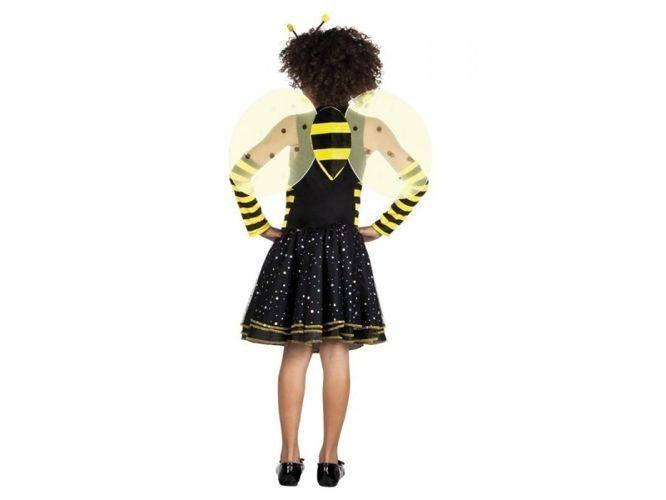 Strój Pszczółka 10-12 lat - kostiumy dla dzieci zdjęcie 2