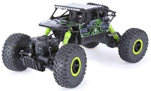 Samochód STEROWANY Terenowy Rock Crawler 4x4 1:18 na Arena.pl