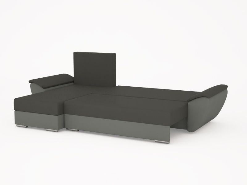 komplet wypoczynkowy Fly funkcja spania pojemnik na Arena.pl