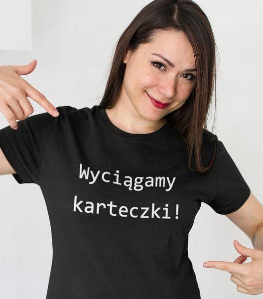 Koszulka dla nauczycielki prezent dzień T-shirt zdjęcie 7