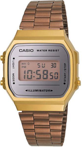 Zegarek męski Casio A168WECM-5EF zdjęcie 1