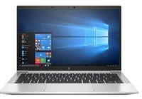 Hp Elitebook X360 1040 G7 14/16Gb/i5-10210U/ssd256Gb/intel Uhd Graphics/w10P/srebrno-Czarny