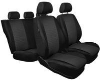 Ford Fusion Pokrowce fotele szyte na miarę