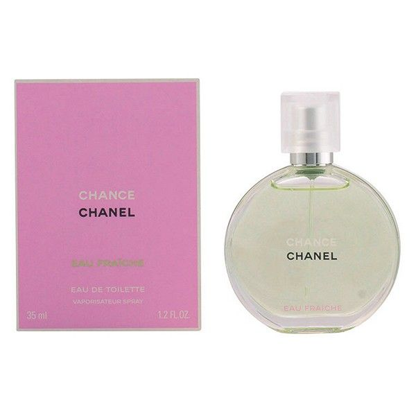 Perfumy Damskie Chance Eau Fraiche Chanel EDT zdjęcie 2