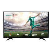 "Smart TV Hisense 39A5600 39"" Full HD DLED WIFI Czarny"