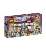 LEGO FRIENDS Sklep z akcesoriami 41344
